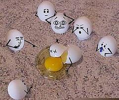 Bkn egg